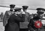Image of Celebration of Friendship Pact between Soviet Union And Azerbaijan Azerbaijan Iran, 1946, second 7 stock footage video 65675041187