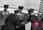 Image of Celebration of Friendship Pact between Soviet Union And Azerbaijan Azerbaijan Iran, 1946, second 8 stock footage video 65675041187