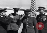 Image of Celebration of Friendship Pact between Soviet Union And Azerbaijan Azerbaijan Iran, 1946, second 9 stock footage video 65675041187
