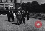 Image of French Saar negotiations France, 1952, second 4 stock footage video 65675041188