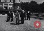 Image of French Saar negotiations France, 1952, second 5 stock footage video 65675041188
