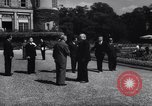 Image of French Saar negotiations France, 1952, second 8 stock footage video 65675041188