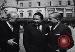 Image of French Saar negotiations France, 1952, second 11 stock footage video 65675041188