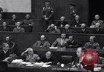 Image of Japanese War Crimes Trial Tokyo Japan, 1946, second 3 stock footage video 65675041191