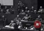 Image of Japanese War Crimes Trial Tokyo Japan, 1946, second 4 stock footage video 65675041191