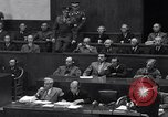 Image of Japanese War Crimes Trial Tokyo Japan, 1946, second 5 stock footage video 65675041191