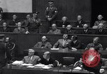 Image of Japanese War Crimes Trial Tokyo Japan, 1946, second 7 stock footage video 65675041191