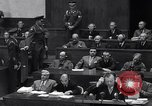 Image of Japanese War Crimes Trial Tokyo Japan, 1946, second 11 stock footage video 65675041191