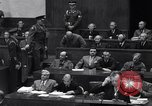 Image of Japanese War Crimes Trial Tokyo Japan, 1946, second 12 stock footage video 65675041191