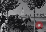 Image of Reza Pahlavi Tehran Iran, 1943, second 1 stock footage video 65675041193