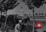 Image of Reza Pahlavi Tehran Iran, 1943, second 2 stock footage video 65675041193