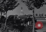 Image of Reza Pahlavi Tehran Iran, 1943, second 4 stock footage video 65675041193