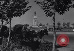 Image of Reza Pahlavi Tehran Iran, 1943, second 6 stock footage video 65675041193