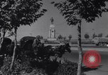 Image of Reza Pahlavi Tehran Iran, 1943, second 7 stock footage video 65675041193