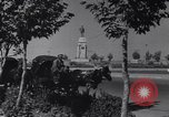 Image of Reza Pahlavi Tehran Iran, 1943, second 8 stock footage video 65675041193