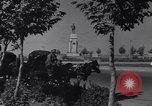 Image of Reza Pahlavi Tehran Iran, 1943, second 10 stock footage video 65675041193