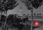 Image of Reza Pahlavi Tehran Iran, 1943, second 11 stock footage video 65675041193