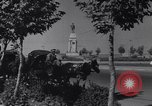 Image of Reza Pahlavi Tehran Iran, 1943, second 12 stock footage video 65675041193