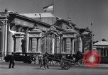 Image of Royal Palace Tehran Iran, 1957, second 3 stock footage video 65675041194