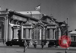 Image of Royal Palace Tehran Iran, 1957, second 10 stock footage video 65675041194