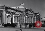 Image of Royal Palace Tehran Iran, 1957, second 11 stock footage video 65675041194