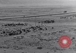 Image of Nomads Iran, 1944, second 7 stock footage video 65675041201