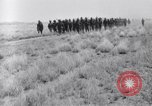 Image of 24th Infantry Regiment during Mexican Expedition Mexico, 1916, second 2 stock footage video 65675041208