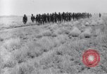 Image of 24th Infantry Regiment during Mexican Expedition Mexico, 1916, second 3 stock footage video 65675041208