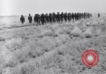Image of 24th Infantry Regiment during Mexican Expedition Mexico, 1916, second 4 stock footage video 65675041208