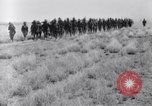 Image of 24th Infantry Regiment during Mexican Expedition Mexico, 1916, second 8 stock footage video 65675041208