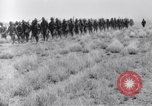 Image of 24th Infantry Regiment during Mexican Expedition Mexico, 1916, second 11 stock footage video 65675041208