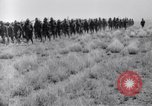 Image of 24th Infantry Regiment during Mexican Expedition Mexico, 1916, second 12 stock footage video 65675041208