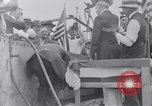 Image of Woodrow Wilson Alexandria Virginia USA, 1916, second 11 stock footage video 65675041216