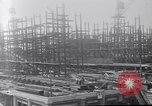 Image of Bethlehem Shipbuilding Plant Bethlehem Pennsylvania USA, 1916, second 2 stock footage video 65675041217