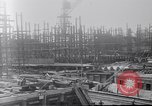 Image of Bethlehem Shipbuilding Plant Bethlehem Pennsylvania USA, 1916, second 6 stock footage video 65675041217