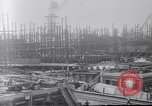 Image of Bethlehem Shipbuilding Plant Bethlehem Pennsylvania USA, 1916, second 7 stock footage video 65675041217