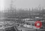 Image of Bethlehem Shipbuilding Plant Bethlehem Pennsylvania USA, 1916, second 8 stock footage video 65675041217