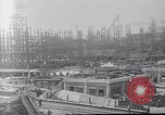 Image of Bethlehem Shipbuilding Plant Bethlehem Pennsylvania USA, 1916, second 10 stock footage video 65675041217