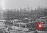 Image of Bethlehem Shipbuilding Plant Bethlehem Pennsylvania USA, 1916, second 11 stock footage video 65675041217