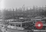 Image of Bethlehem Shipbuilding Plant Bethlehem Pennsylvania USA, 1916, second 12 stock footage video 65675041217