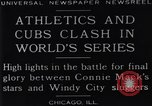 Image of 1929 World Series Baseball Chicago Illinois USA, 1929, second 2 stock footage video 65675041239
