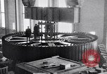 Image of Generator Beauharnois Quebec Canada, 1930, second 9 stock footage video 65675041247