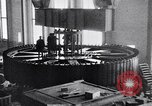 Image of Generator Beauharnois Quebec Canada, 1930, second 12 stock footage video 65675041247