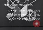Image of Power project Frain Czechoslovakia, 1933, second 9 stock footage video 65675041251