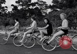 Image of Rhythm Bicycles San Francisco California USA, 1933, second 12 stock footage video 65675041254