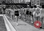 Image of Bathing beauty contest Coney Island New York USA, 1933, second 2 stock footage video 65675041259