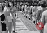 Image of Bathing beauty contest Coney Island New York USA, 1933, second 10 stock footage video 65675041259