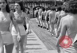 Image of Bathing beauty contest Coney Island New York USA, 1933, second 11 stock footage video 65675041259
