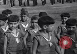 Image of feast day Havana Cuba, 1935, second 12 stock footage video 65675041270
