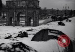 Image of Snow fall Rome Italy, 1935, second 11 stock footage video 65675041271